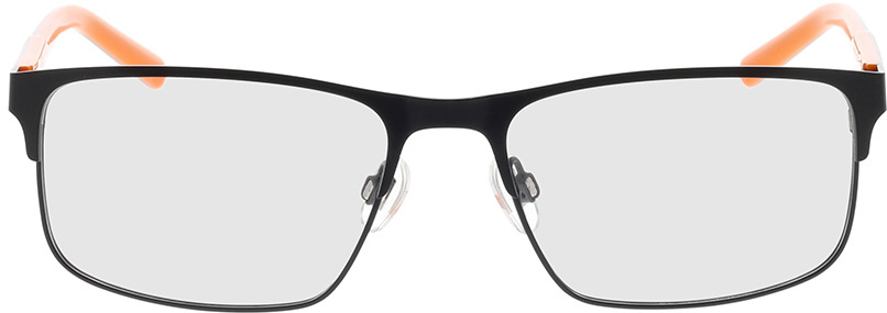 Picture of glasses model Superdry SDO Josiah 004 zwart 55-17 in angle 0