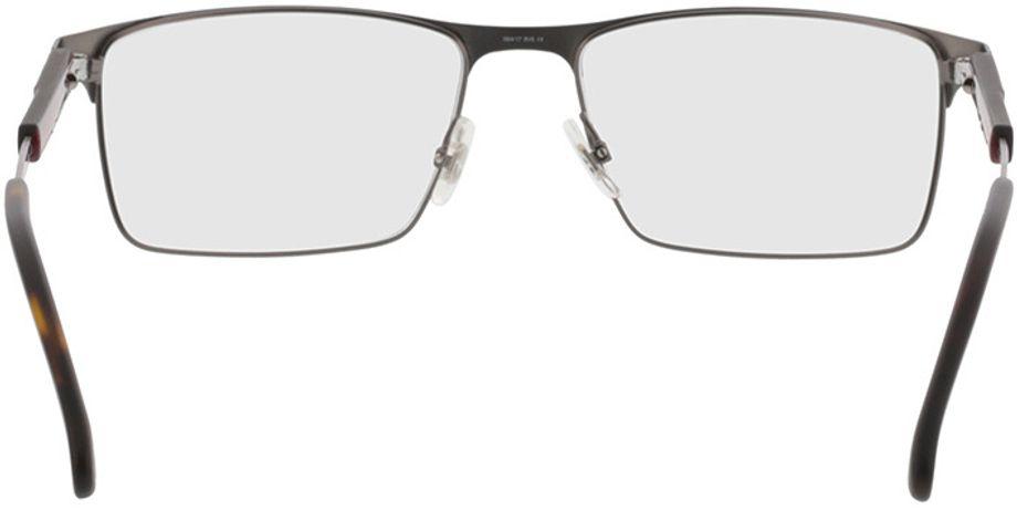 Picture of glasses model Carrera CA8833 0R80 56-17 in angle 180