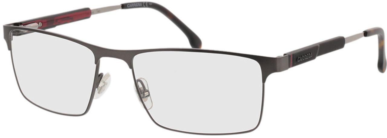 Picture of glasses model Carrera CA8833 0R80 56-17 in angle 330