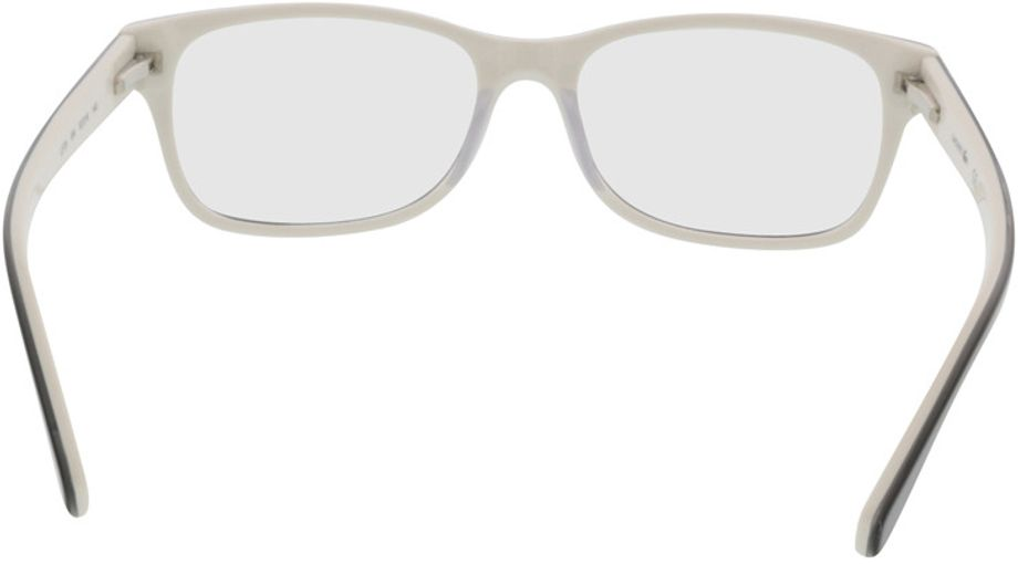 Picture of glasses model Lacoste L2724 004 52-16 in angle 180
