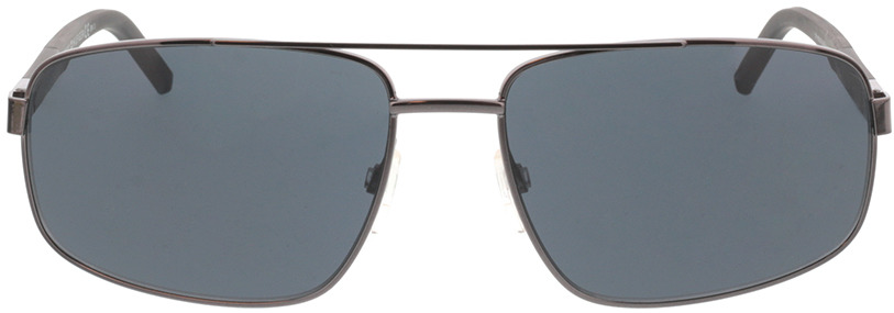 Picture of glasses model Tommy Hilfiger TH 1651/S KJ1 61-17 in angle 0