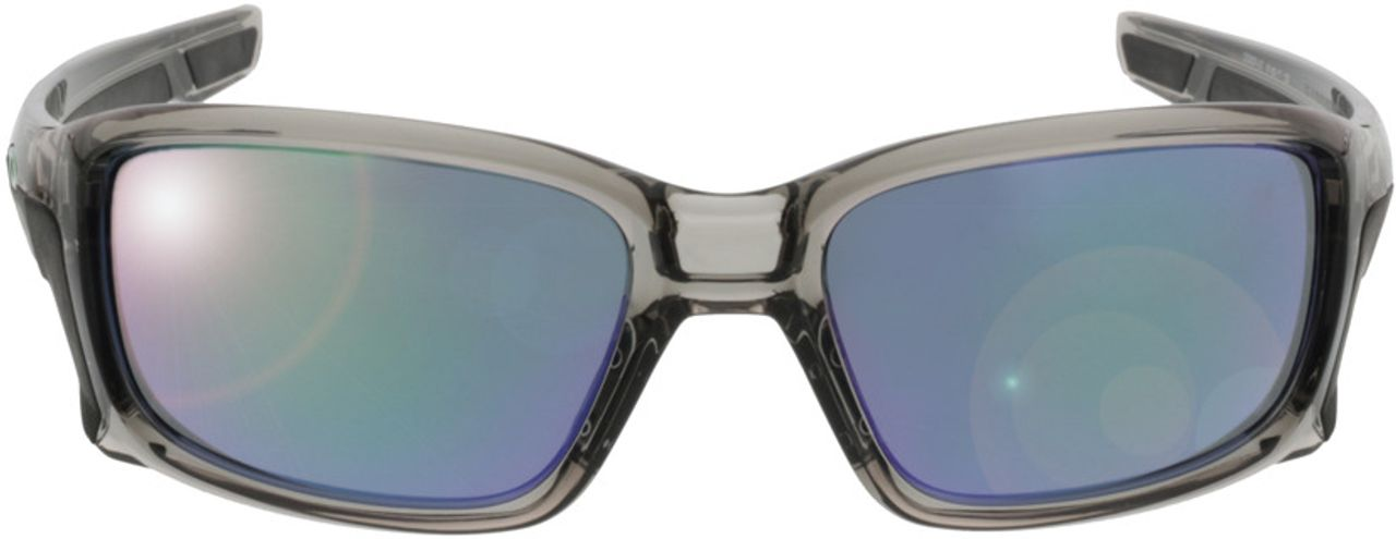 Picture of glasses model Oakley Straightlink OO9331 03 58-17 in angle 0