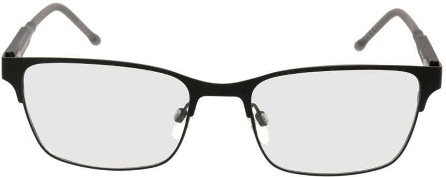 Picture of glasses model Tommy Hilfiger TH 1396 J29 53-18 in angle 0