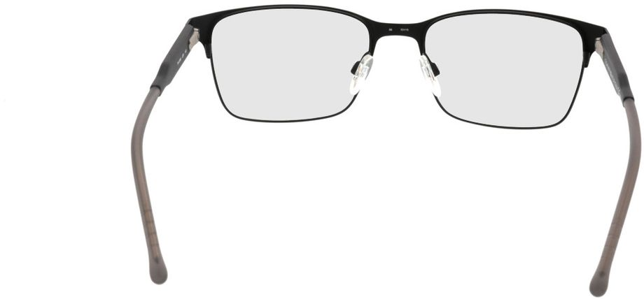 Picture of glasses model Tommy Hilfiger TH 1396 J29 53-18 in angle 180