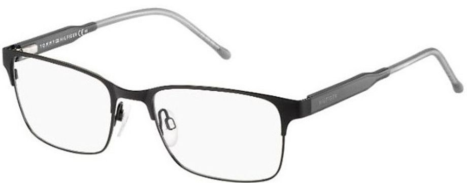 Picture of glasses model Tommy Hilfiger TH 1396 J29 53-18 in angle 330