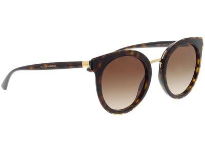 Brille Dolce&Gabbana DG4371 502/13 52-22