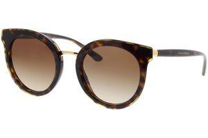 Dolce&Gabbana DG4371 502/13 52-22
