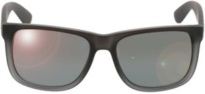 Picture of glasses model Ray-Ban Justin RB4165 852/88 54-16