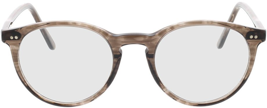 Picture of glasses model Polo Ralph Lauren PH2083 5822 50-20 in angle 0