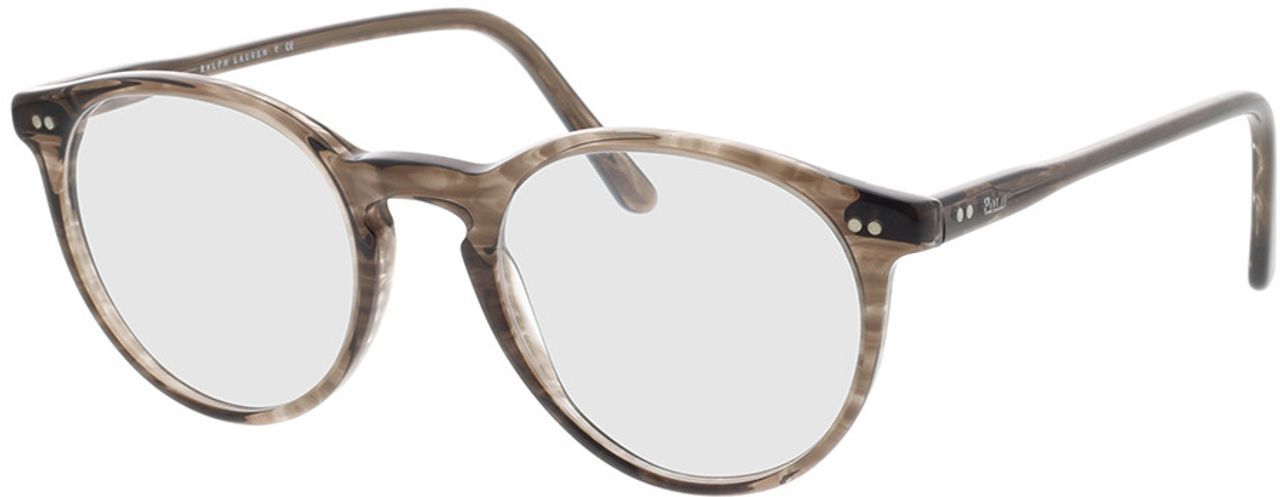 Picture of glasses model Polo Ralph Lauren PH2083 5822 50-20 in angle 330