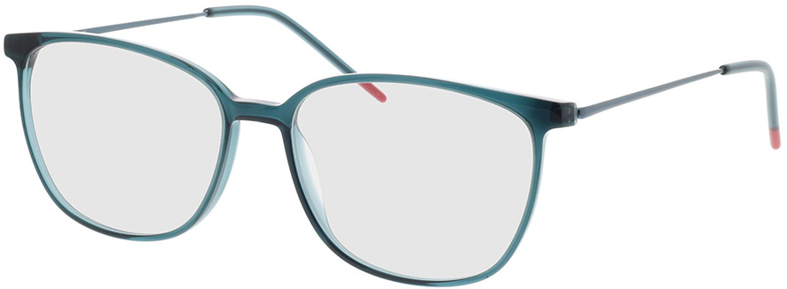 Picture of glasses model Comma, 70100 50 54-15 in angle 330