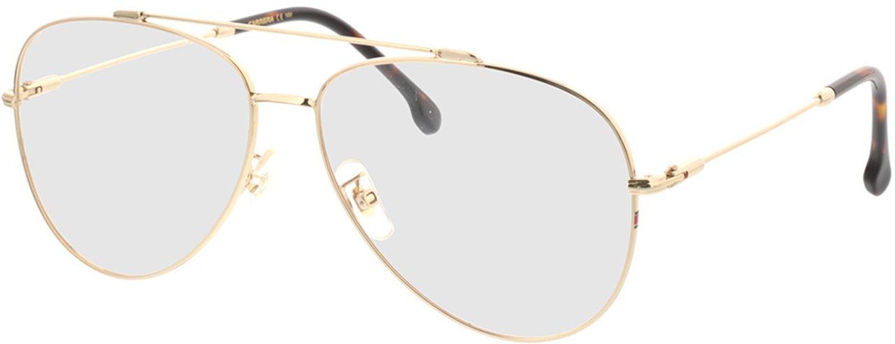 Picture of glasses model Carrera CARRERA 183/G J5G 62-14 in angle 330