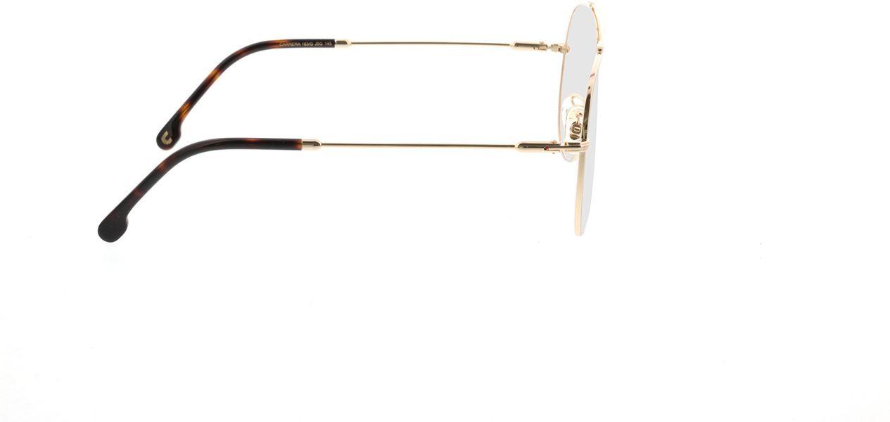 Picture of glasses model Carrera CARRERA 183/G J5G 62-14 in angle 90