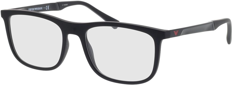 Picture of glasses model Emporio Armani EA3170 5063 55-18 in angle 330