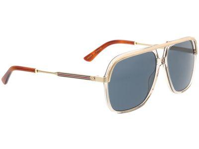 Brille Gucci GG0200S-004 57-14