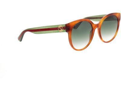 Brille Gucci GG0035S-003 54-22