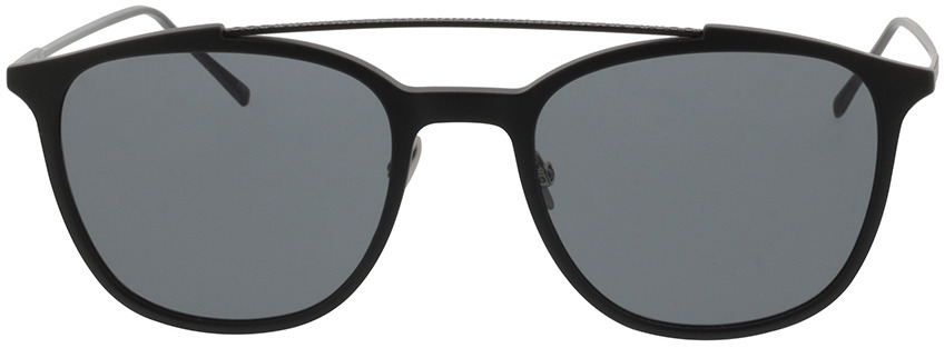 Picture of glasses model Lacoste L880S 001 53-20 in angle 0