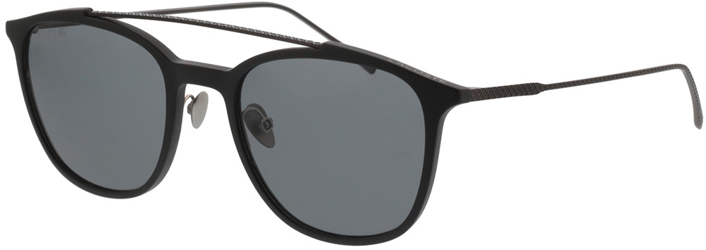 Picture of glasses model Lacoste L880S 001 53-20 in angle 330