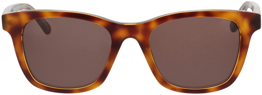 Picture of glasses model Calvin Klein CK20501S 241 52-20 in angle 0