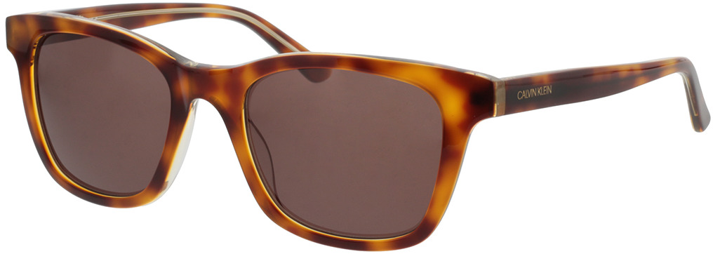 Picture of glasses model Calvin Klein CK20501S 241 52-20 in angle 330