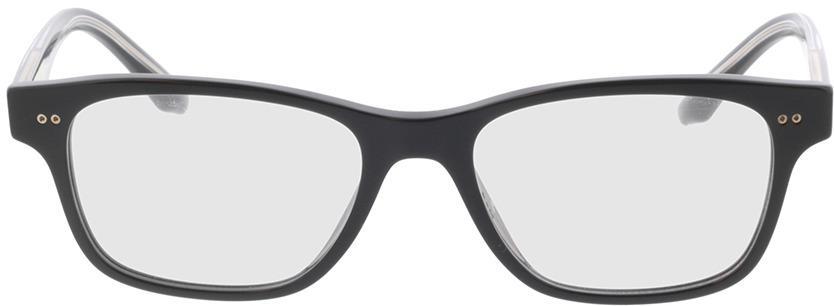 Picture of glasses model Giorgio Armani AR7195 5001 53-18 in angle 0