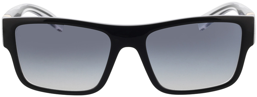 Picture of glasses model Dolce&Gabbana DG6149 501/79 56-18 in angle 0