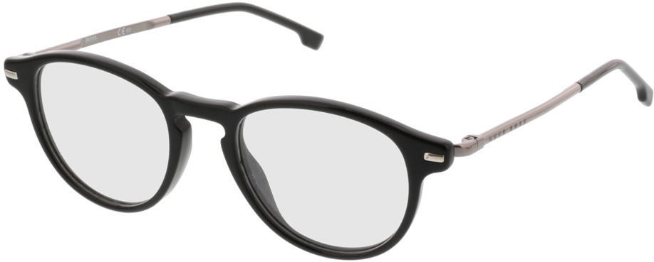 Picture of glasses model Boss BOSS 0932 807 48-20 in angle 330