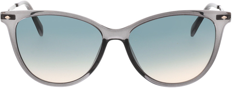 Picture of glasses model Fossil FOS 3083/S 63M 54-15 in angle 0