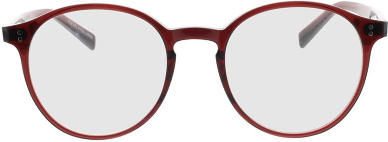 Picture of glasses model Bolon BJ3075 B30 50-20 in angle 0