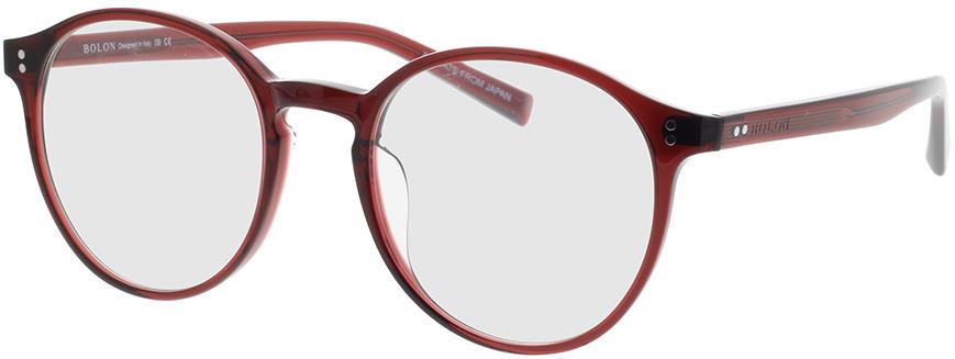 Picture of glasses model Bolon BJ3075 B30 50-20 in angle 330