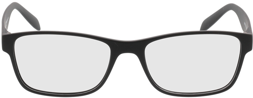 Picture of glasses model Calvin Klein CK5970 001 54-17 in angle 0