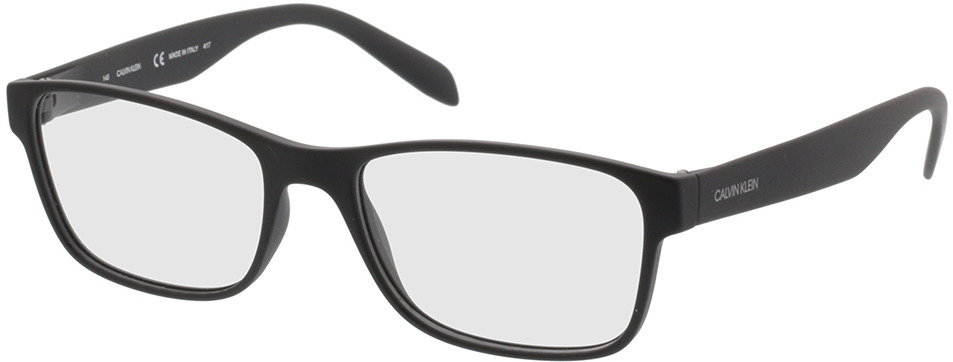 Picture of glasses model Calvin Klein CK5970 001 54-17 in angle 330