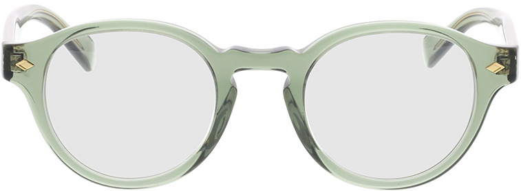 Picture of glasses model Vogue VO5332 2821 46-22 in angle 0