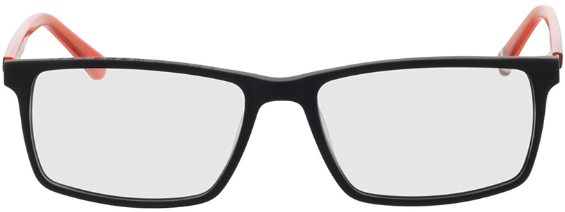 Picture of glasses model Superdry SDO Arno 104 black/orange 56-17 in angle 0