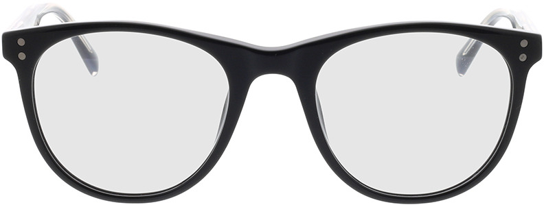 Picture of glasses model Levi's LV 5005 807 51-20 in angle 0