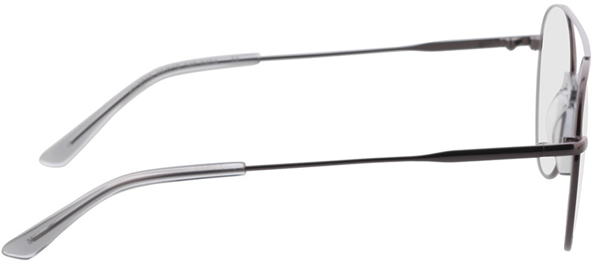 Picture of glasses model Lemgo-anthrazit/grau in angle 90