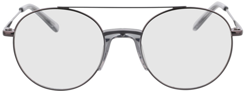 Picture of glasses model Lemgo-anthrazit/grau in angle 0