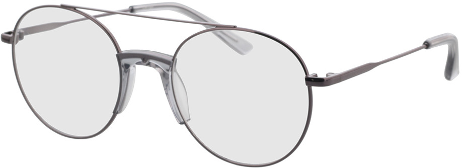 Picture of glasses model Lemgo-anthrazit/grau in angle 330