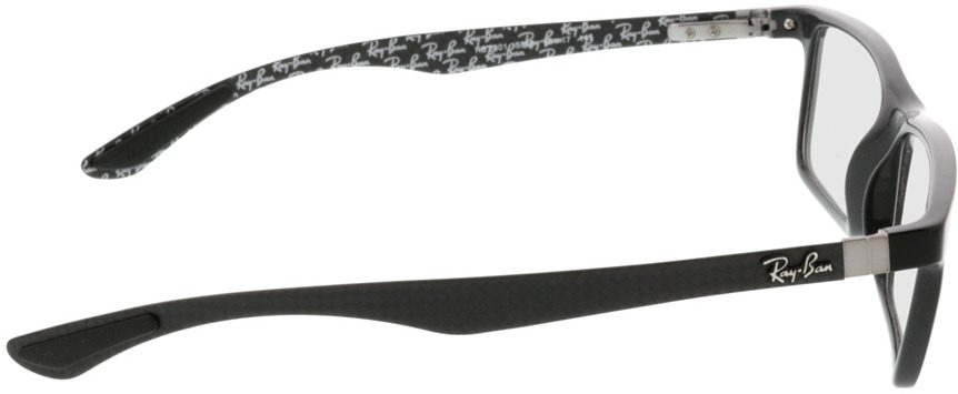 Picture of glasses model Ray-Ban RX 8901 5610 55-17 in angle 90