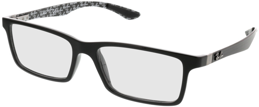 Picture of glasses model Ray-Ban RX 8901 5610 55-17 in angle 330