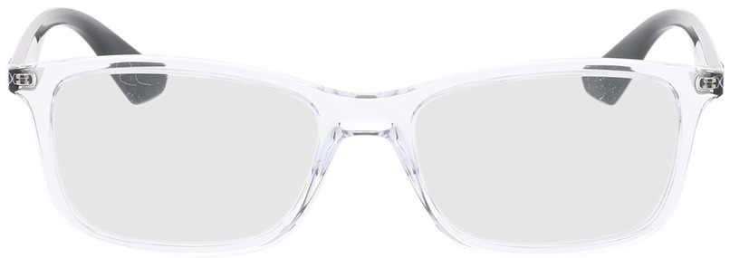 Picture of glasses model Ray-Ban RX7047 5943 54-17 in angle 0