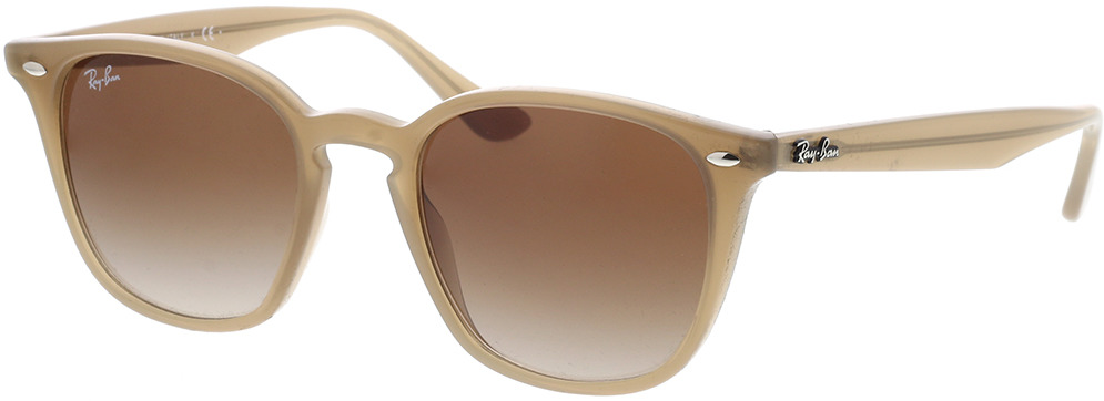 Picture of glasses model Ray-Ban RB4258 616613 50-20 in angle 330