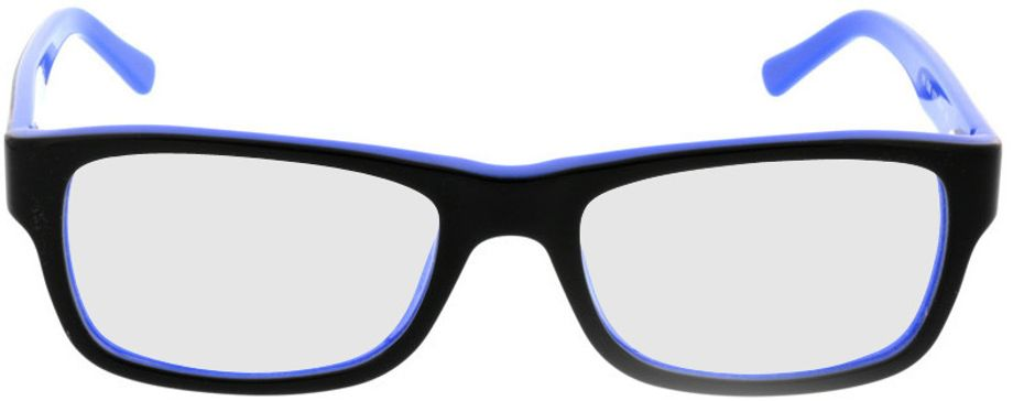 Picture of glasses model Ray-Ban RX5268 5179 50-17 in angle 0