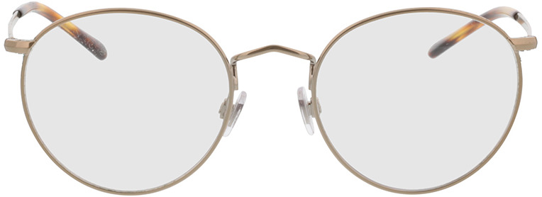 Picture of glasses model Polo Ralph Lauren PH1179 9334 51-20 in angle 0
