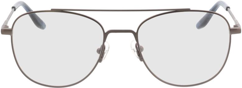 Picture of glasses model Alerio-anthrazit in angle 0