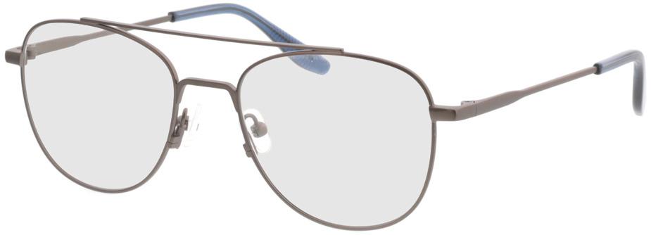 Picture of glasses model Alerio-anthrazit in angle 330