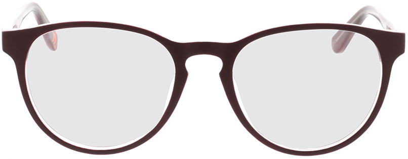 Picture of glasses model Superdry SDO Katlyn 162 lila 51-18 in angle 0