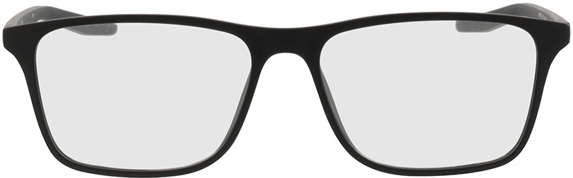 Picture of glasses model Nike 7125 001 54-15 in angle 0
