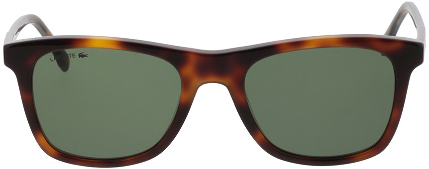 Picture of glasses model Lacoste L933S 214 53-20 in angle 0