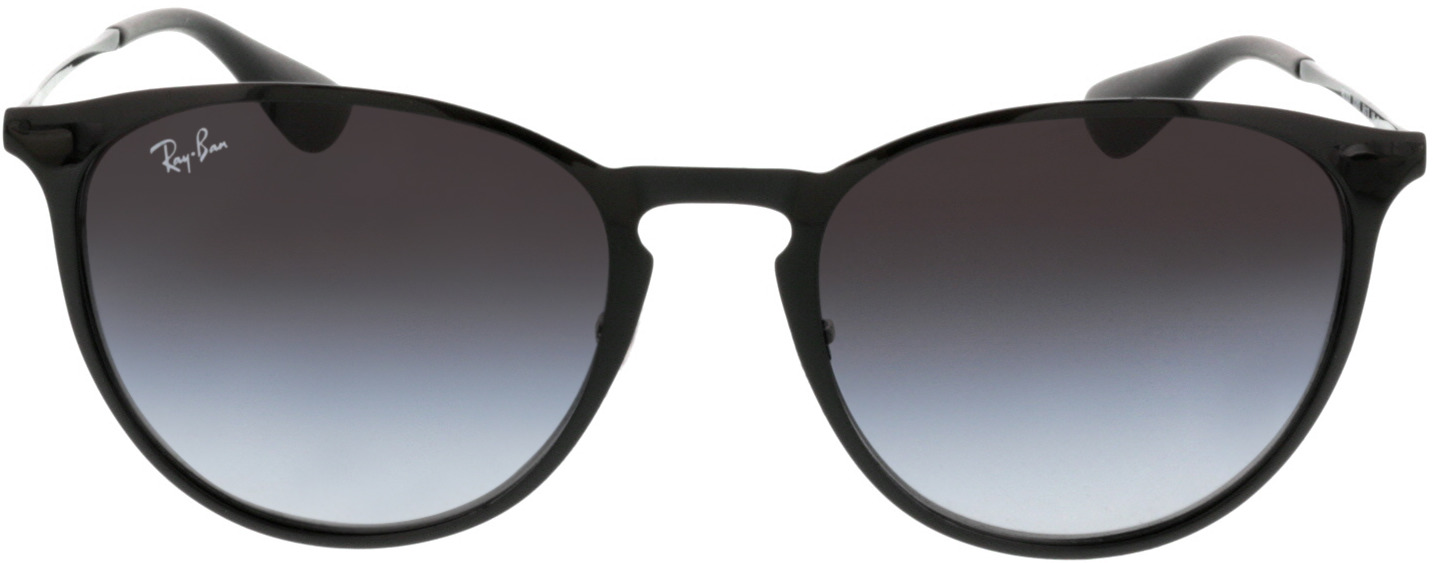 Picture of glasses model Ray-Ban RB3539 002/8G 54-19 in angle 0